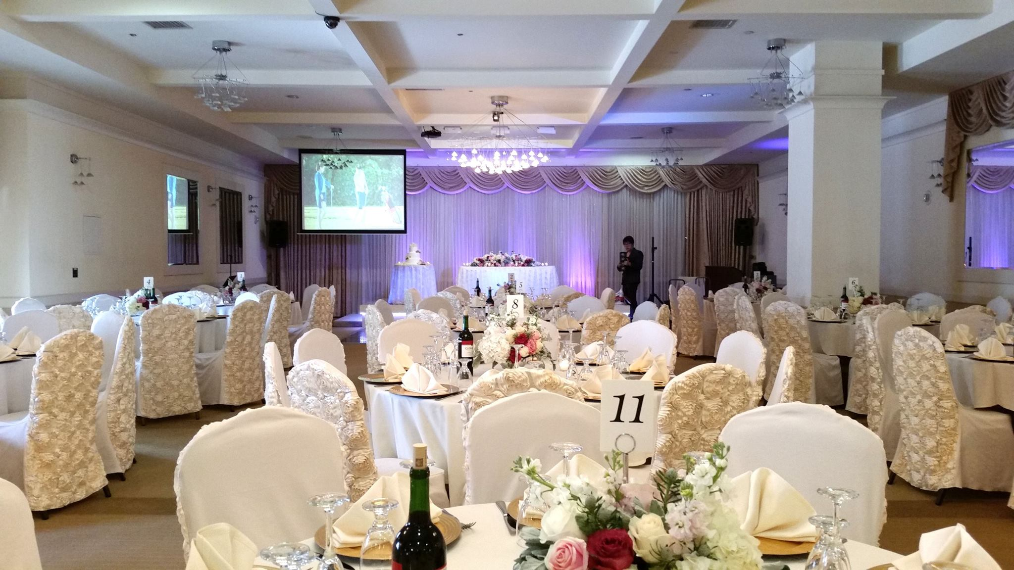 The One Banquet Hall
